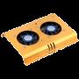 Охлаждение жесткого диска (HDD)