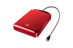 Жёсткие диски USB