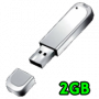 USB Flash 2gb