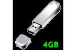 USB Flash 4gb