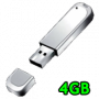 USB Flash 4gb