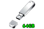 USB Flash 64gb