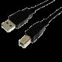 Кабели USB для переферии (AM BM)