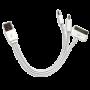 Кабеля USB (Разное:: OTG, iPhone, Samsung)