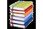 Блокноты, дневники, книги записные