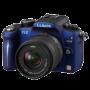 Фотоаппараты, Камеры