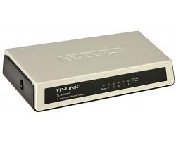 Коммутатор 5 портов TP-Link TL-SF1005D 10/ 100Мбит