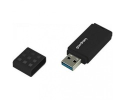 USB 3.0 Flash Drive 32Gb Goodram UME3 Black (UME3-0320K0R11)