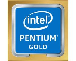 Intel Pentium Gold (LGA1200) G6400, Box, 2x4,0 GHz, UHD Graphics 610 (1050 MHz), L3 4Mb, Comet Lake, 14 nm, TDP 58W (BX80701G6400)