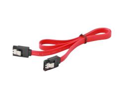 Кабель SATA 0.5m Cablexpert Red (CC-SATAM-DATA-0.5M)