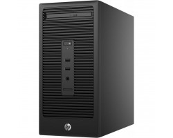 KM (б/ у) - HP 280 G2 MT Intel Core i7-6700(4x3.4Ghz) DDR4 4Gb  HDD 500Gb   ATX