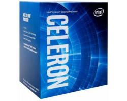 Процессор Intel Celeron (LGA1200) G5905, Box, 2x3,5 GHz, UHD Graphic 610 (1050 MHz), L3 4Mb, Comet Lake, 14 nm, TDP 58W (BX80701G5905)