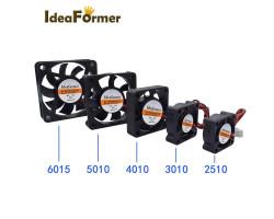 Вентилятор для 3D принтера 4010 5V 40mm