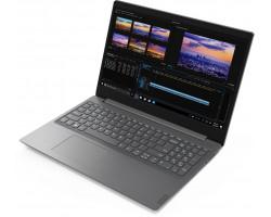 Ноутбук 15″ Lenovo IdeaPad V15-IIL (82C500NRRA) Iron Grey 15.6″ матовый LED FullHD 1920x1080, Intel Core i3-1005G1 1.2-3.4GHz, RAM 8Gb, SSD 256Gb, Intel UHD Graphics, noDVD, DOS
