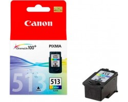 Картридж Canon CL-513 color (MP240/ 260)