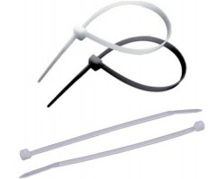 Стяжки для кабеля, 100 мм х 2.5 мм, 100 шт (4720)