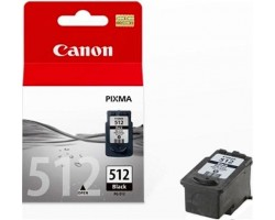 Картридж Canon PG-512Bk, Black, OEM (MP240-270/ 480/ 490,MX320/ 330)