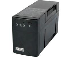 ИБП PowerCom BNT-800A Schuko 800ВА, евророзетки, Line-Interactive, 3 ступ AVR, диап 155-275В