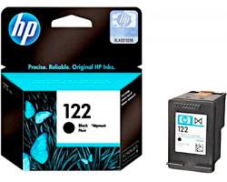 Картридж HP №122 black (DJ1000,1050,2000,2050A,2054,3000,3050(2),3054)