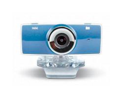 Вебкамера Gemix F9 blue