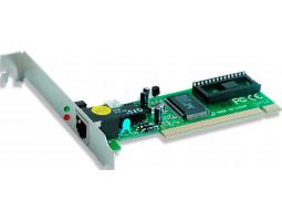 Сетевая карта PCI NIC-R1/  TP-LINK TF-3239D, чип Realtek (RTL8139D) 10/ 100Мбит