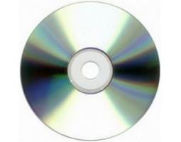 CD-R Esperanza 700Mb 52x