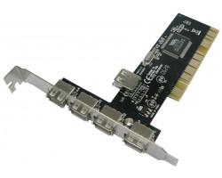 Контроллер PCI > USB (4+1 порт) (7803)