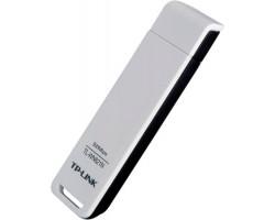 Сетевая карта TP-Link TL-WN821N (USB > Wi-Fi 300Мбит/ с, 802.11n, MIMO)