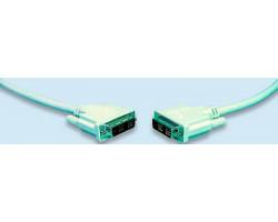 Кабель DVI > DVI 4.5m Gembird CC-DVI-15 (18/ 18 single link)