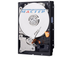 Жесткий диск 3.5″ 1Tb Western Digital Blue, SATA3, 64Mb, 7200 rpm (WD10EZEX)