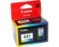 Картридж Canon CL-441, Color, MG2140 /  MG3140, 8 ml, OEM