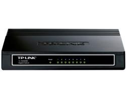 Коммутатор 8 портов TP-LINK TL-SG1008D 10/ 100/ 1000
