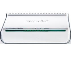 Коммутатор 5 портов TENDA S105, 5 LAN 10/ 100Mb