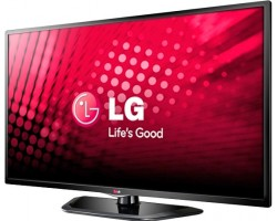 TV 32″ LG 32LN5400 (USB/ 1920*1080*100Hz/ 2*10W) Full HD