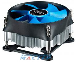 Вентилятор Deepcool THETA 15 (s1155/ 77W/ 100mm/ 800-2800rpm/ 4pin/ PWR/ Alum)