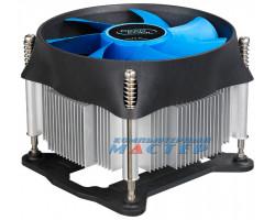 Вентилятор Deepcool THETA 31 (s1155/ 105W/ 100mm/ 2400rpm/ 421g/ 4pin/ PWM/ Al+Cu)