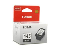 Картридж Canon PG-445, Black, MG2440/ 2450/ 2540/ 2550, 8 ml, OEM (8283B001)