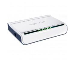 Коммутатор 8 портов TENDA S108, 8 LAN 10/ 100Mb