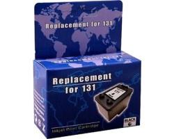 Картридж HP №131 black  MicroJet (HC-F33) DJ5743/ 6543