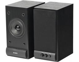 Колонки Sven SPS-609 (2х5Вт) Black