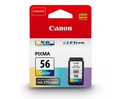 Картридж Canon CL-56, Color, E404, 12.6 мл, OEM (9064B001)