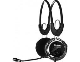 Наушники SVEN AP-525MV с микрофоном