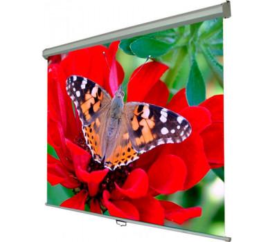 Экран настенный Walfix SNM-2, диагональ:: 86