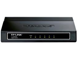 Коммутатор 5 портов TP-Link TL-SG1005D 10/ 100Мбит Unmanaged