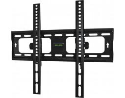 Настенное крепление LCD/ Plasma TV 26-47″ Walfix M-6B цвет черный, до 60 кг, VESA::400x400 мм, наклон::  -15? ~ +15?, отступ от стены:: 70 мм, уровень для точной установки.