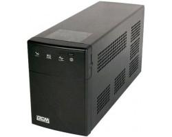 ИБП PowerCom BNT-3000AP, 3000ВА USB, Line-Interactive, 3 ступ AVR, диапазон 155-275В, защита RJ45