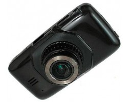 Palmann DVR 20 M /  2,7″ /  1 кам /  сенсор 2Mp /  1920x1080, 30 кадр/ с /  угол обзора 170° /  запись звука /  microSD до 32Gb /  G-sensor, USB