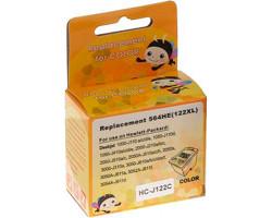 Картридж HP №122 (CH562HE), Color, DeskJet 2050, MicroJet (HC-J122C)