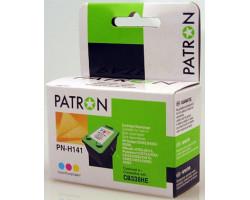 Картридж HP №141 (CB337HE), Color, Photosmart D4263/ D5363/ C4283/ C4383/ C4483/ C4583/ C5283, PSC J5783/ J