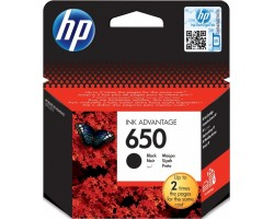 Картридж HP №650 (CZ101AE), Black, DJ2515/ 3515, OEM